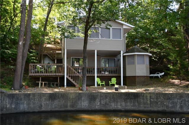 29 Sage Lane, Lake Ozark, MO 65049 (MLS #3517598) :: Coldwell Banker Lake Country