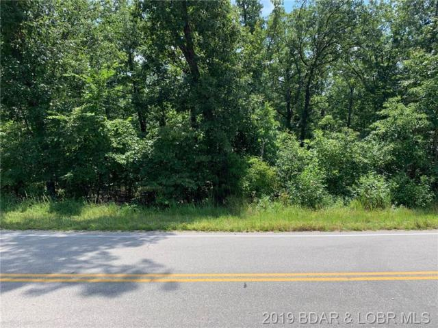 Horse Shoe Bend Parkway, Lake Ozark, MO 65049 (MLS #3517615) :: Century 21 Prestige