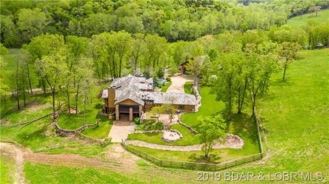 1417 Silver Springs Drive, Camdenton, MO 65020 (MLS #3517646) :: Coldwell Banker Lake Country