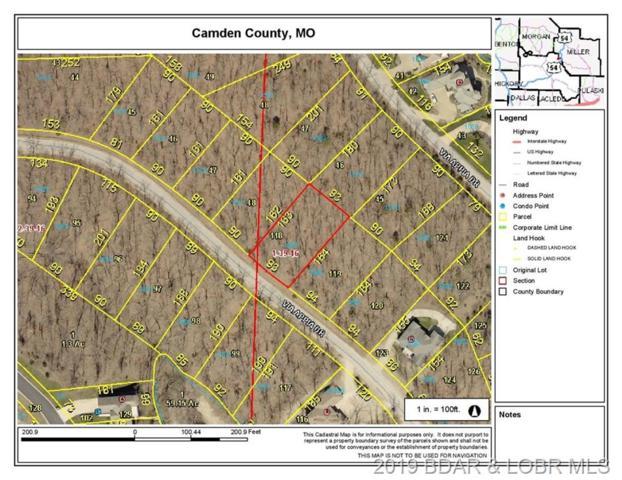 Lot 1685 Via Appia Drive, Porto Cima, MO 65079 (MLS #3517719) :: Coldwell Banker Lake Country