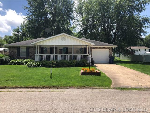 508 W. Bourbon, Eldon, MO 65026 (MLS #3517826) :: Coldwell Banker Lake Country