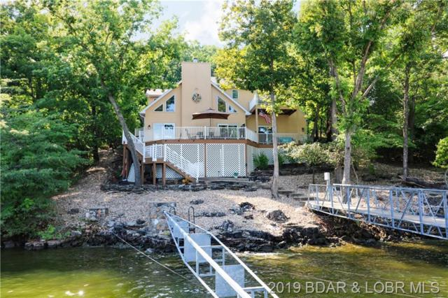 15667 Cooks Point Road, Gravois Mills, MO 65037 (MLS #3517871) :: Coldwell Banker Lake Country