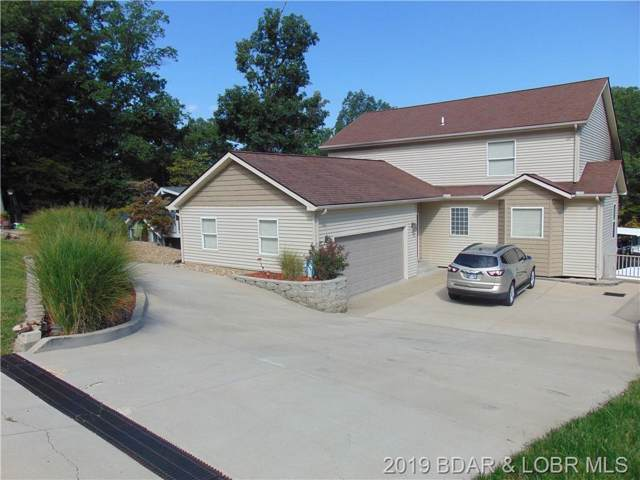 739 Dogwood Road, Lake Ozark, MO 65049 (MLS #3519474) :: Century 21 Prestige
