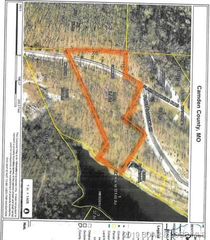 Plaza Gardens Boulevard, Camdenton, MO 65020 (MLS #3519484) :: Coldwell Banker Lake Country