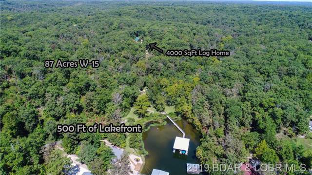 30 Home Place Rd. (W-15), Eldon, MO 65026 (MLS #3519514) :: Coldwell Banker Lake Country