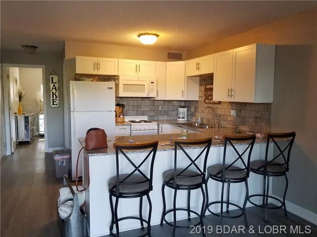 6620 Weston Point Avenue G 11, Osage Beach, MO 65065 (MLS #3519517) :: Century 21 Prestige