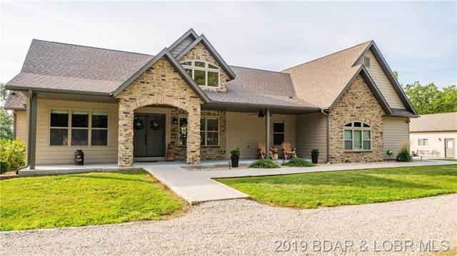 168 Country Mile Road, Camdenton, MO 65020 (MLS #3519530) :: Century 21 Prestige
