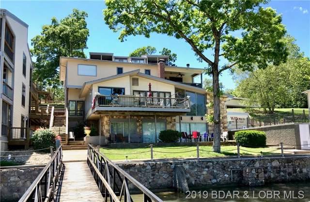 118 Willows Ridge Point 1A, Lake Ozark, MO 65049 (MLS #3519551) :: Century 21 Prestige