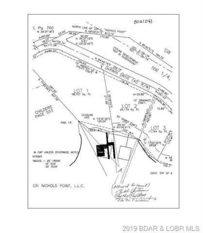 1299 Darwin Drive, Camdenton, MO 65065 (MLS #3519554) :: Coldwell Banker Lake Country