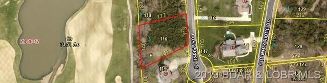 PLT2 LT8 Lost Spike Court, Camdenton, MO 65020 (MLS #3519565) :: Century 21 Prestige