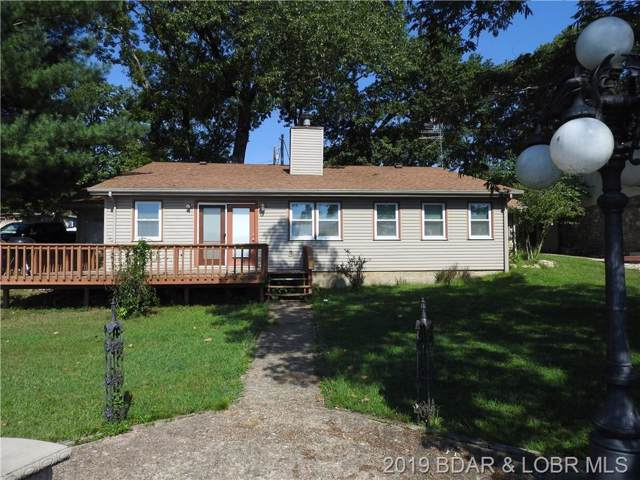 358 Long Acres Road, Sunrise Beach, MO 65079 (MLS #3519585) :: Coldwell Banker Lake Country