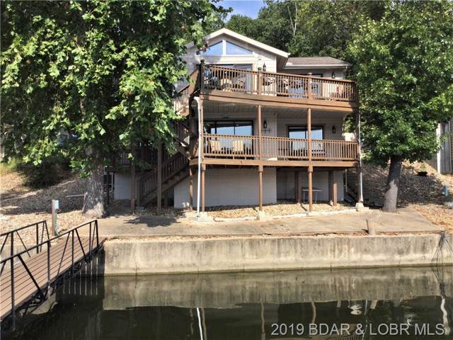 276 Klehr Kove Circle, Sunrise Beach, MO 65079 (MLS #3519593) :: Coldwell Banker Lake Country