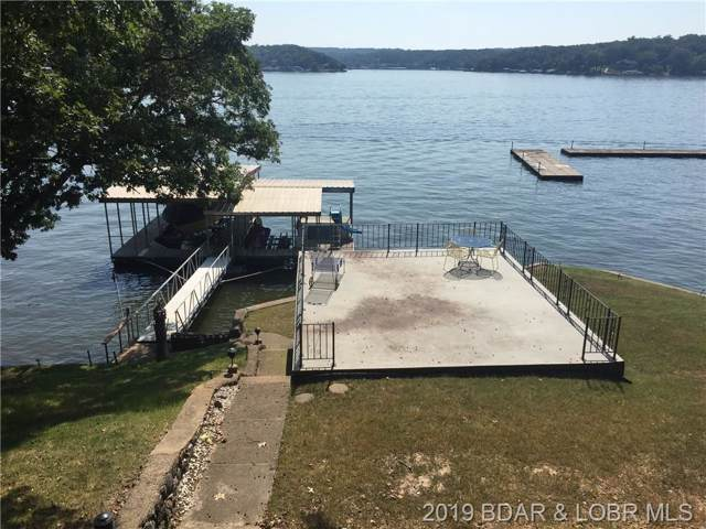 3164 Oak Bend, Sunrise Beach, MO 65079 (MLS #3519618) :: Coldwell Banker Lake Country