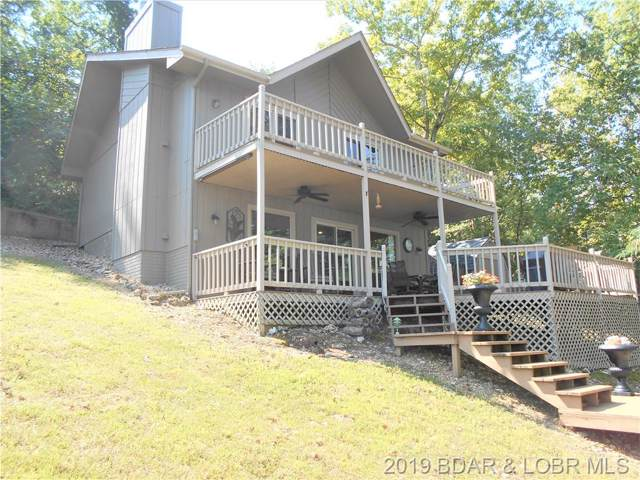 57 Woodshed, Sunrise Beach, MO 65079 (MLS #3519626) :: Coldwell Banker Lake Country