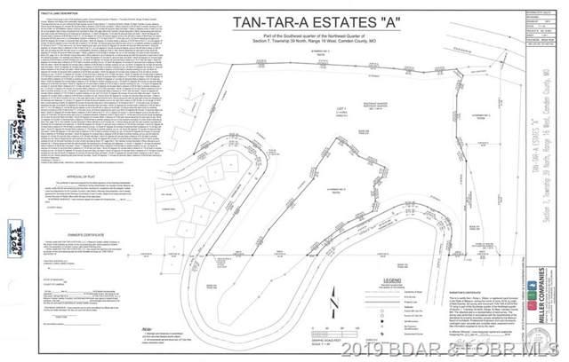 Tan Tar A Estates Tract A, Osage Beach, MO 65065 (MLS #3519630) :: Columbia Real Estate