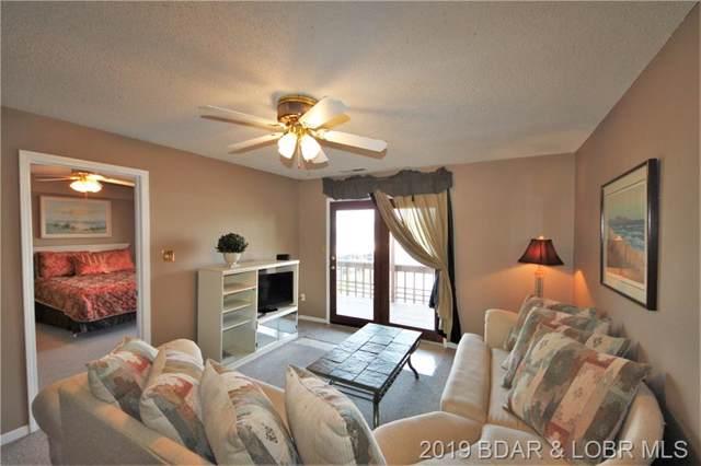 154 Tara Road 1A, Lake Ozark, MO 65049 (MLS #3519645) :: Coldwell Banker Lake Country