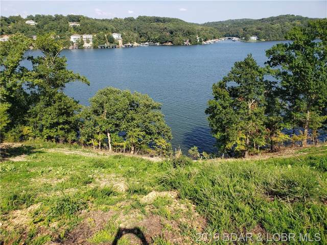 Lot 4 River Oaks Drive, Camdenton, MO 65020 (MLS #3519690) :: Coldwell Banker Lake Country
