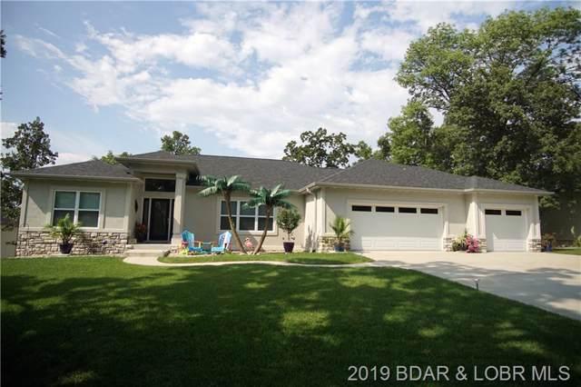 45 Windjammer Estates Drive, Four Seasons, MO 65049 (MLS #3519932) :: Coldwell Banker Lake Country