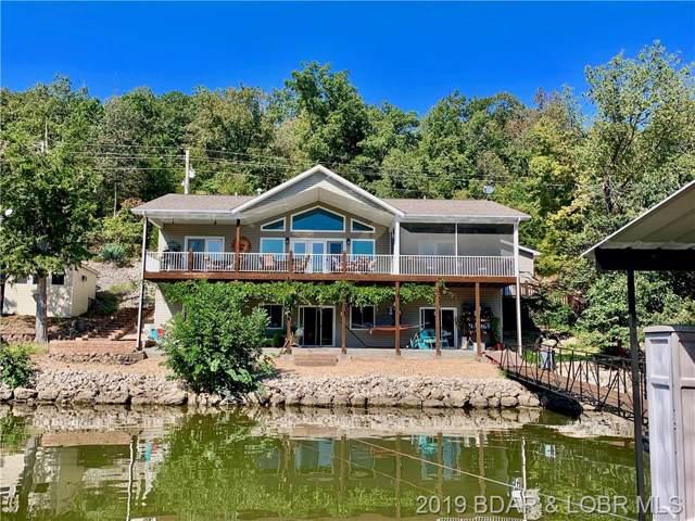 1220 Big Island Drive, Roach, MO 65787 (MLS #3519937) :: Coldwell Banker Lake Country