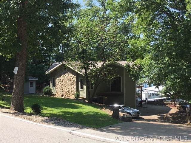 482 Sunset Road, Lake Ozark, MO 65049 (MLS #3519966) :: Century 21 Prestige