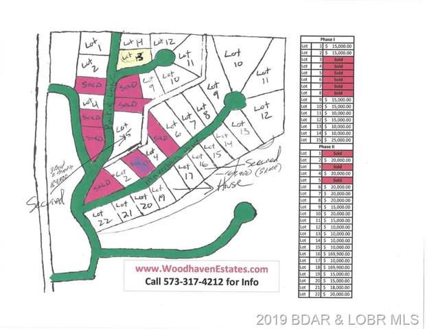 TBD LOT 13 Pinkie Lane, Laurie, MO 65038 (MLS #3520018) :: Coldwell Banker Lake Country
