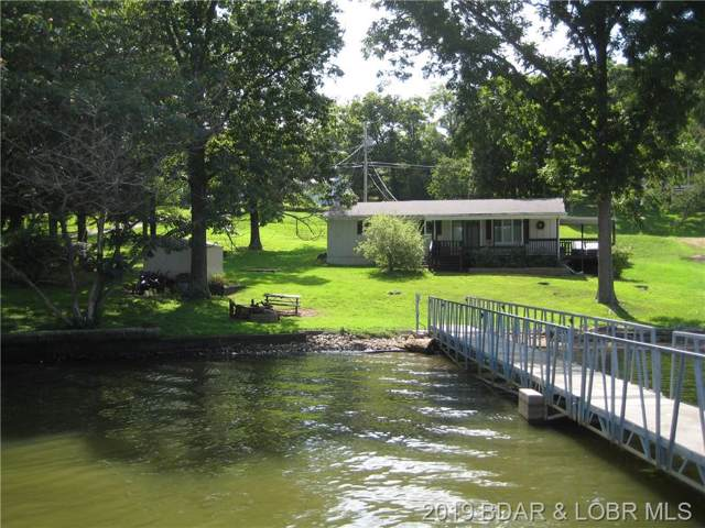 934 Buckridge Road, Climax Springs, MO 65324 (MLS #3520071) :: Coldwell Banker Lake Country
