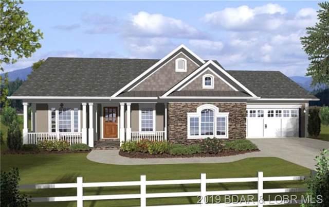 Lot 1 Mockingbird Lane, Osage Beach, MO 65065 (MLS #3520228) :: Coldwell Banker Lake Country
