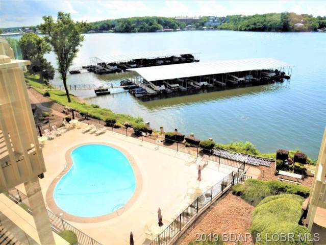 875 Park Place B-304, Osage Beach, MO 65065 (MLS #3520248) :: Coldwell Banker Lake Country