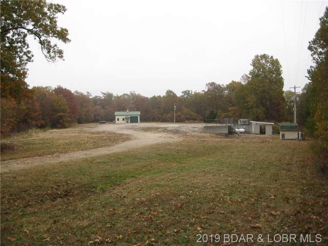 254 Concrete Road, Greenview, MO 65020 (MLS #3521302) :: Coldwell Banker Lake Country