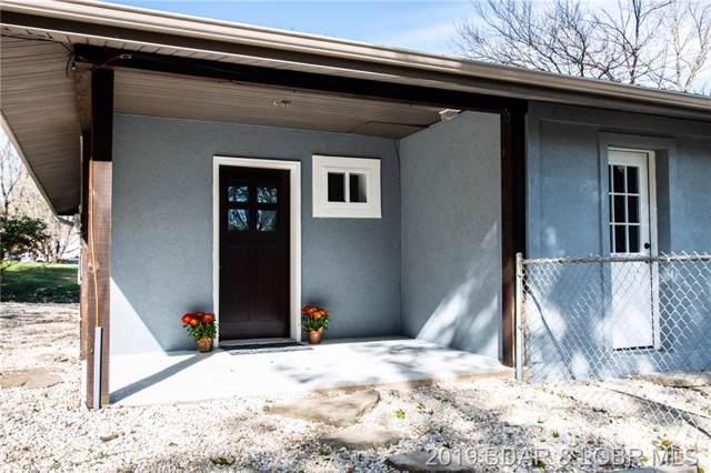 226 N Lake, Linn Creek, MO 65052 (MLS #3521306) :: Coldwell Banker Lake Country
