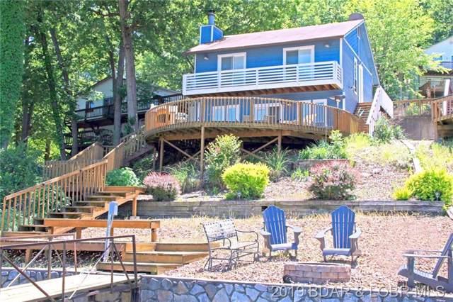 399 Spring Road, Lake Ozark, MO 65049 (MLS #3521433) :: Century 21 Prestige