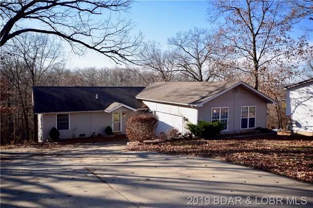 295 Riley Ridge Road, Linn Creek, MO 65052 (MLS #3521448) :: Century 21 Prestige