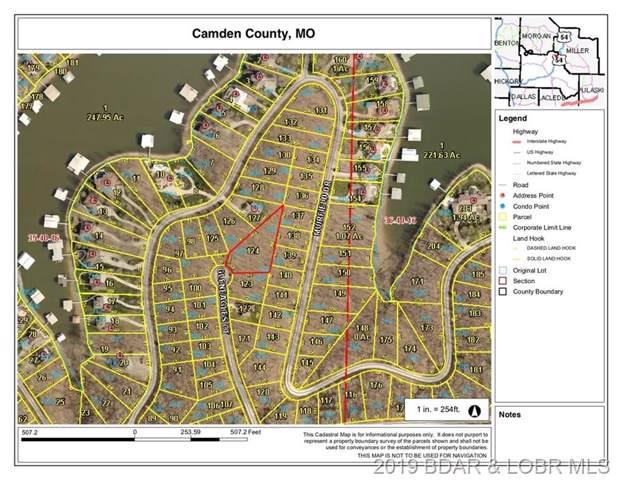 833 Gleneagles, Porto Cima, MO 65079 (MLS #3521466) :: Coldwell Banker Lake Country
