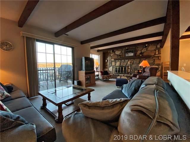 337 Osage Heritage Circle 1B, Linn Creek, MO 65052 (MLS #3521485) :: Coldwell Banker Lake Country