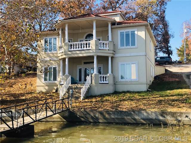 30 Christenson Drive, Climax Springs, MO 65324 (MLS #3521511) :: Coldwell Banker Lake Country