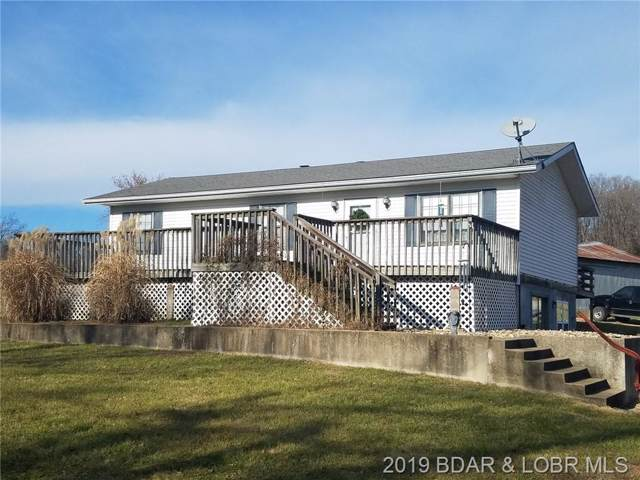 22059 Ritchie Road, Versailles, MO 65084 (MLS #3521523) :: Coldwell Banker Lake Country