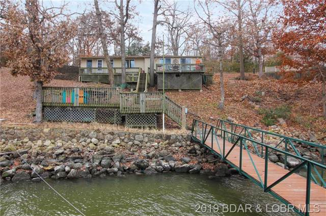 536 Shawnee View Drive, Sunrise Beach, MO 65079 (MLS #3521555) :: Century 21 Prestige