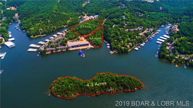 TBD Pelican Road, Osage Beach, MO 65065 (MLS #3521607) :: Coldwell Banker Lake Country