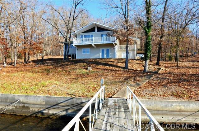 1614 Linn Creek Road, Lake Ozark, MO 65049 (MLS #3521675) :: Century 21 Prestige