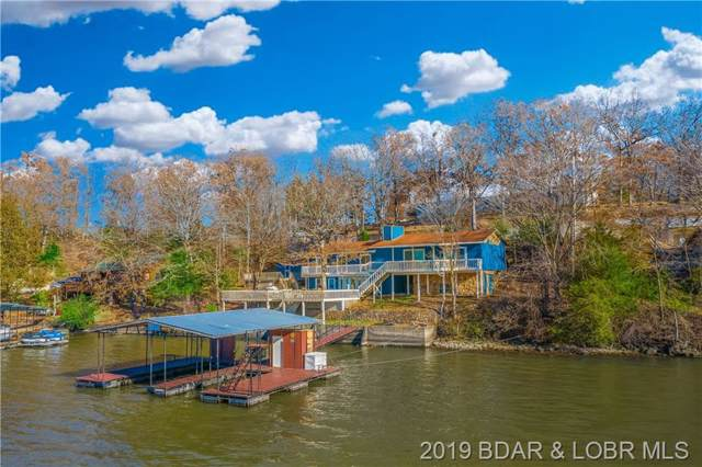 31 Sunset View Road, Sunrise Beach, MO 65079 (MLS #3521676) :: Century 21 Prestige