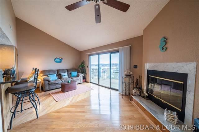 109 Wood Crest Drive 3A, Lake Ozark, MO 65049 (MLS #3521698) :: Century 21 Prestige
