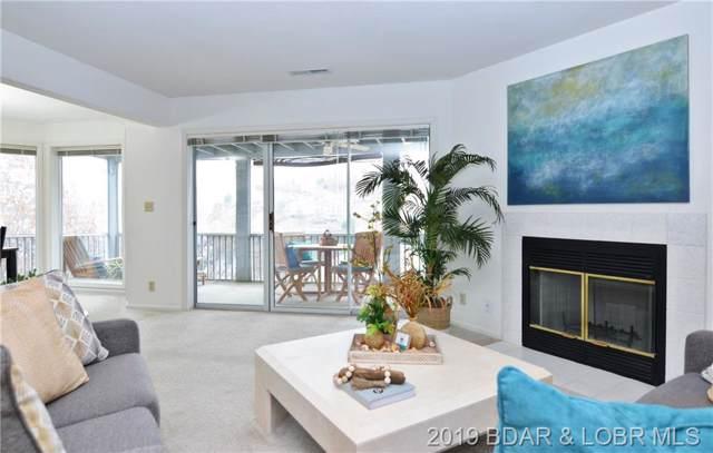 258 Regatta Bay Drive 2A, Lake Ozark, MO 65049 (MLS #3521716) :: Century 21 Prestige