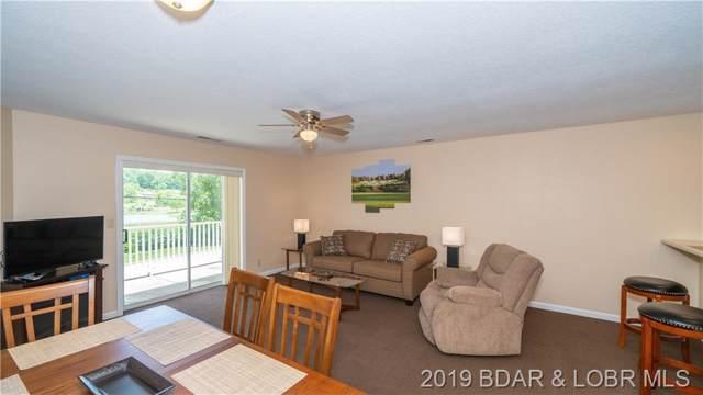 100 Osage Hills Road #605, Lake Ozark, MO 65049 (MLS #3521726) :: Coldwell Banker Lake Country