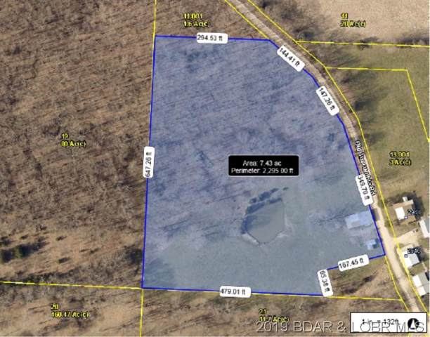 TBD Old Tuscumbia Rd, Eldon, MO 65026 (MLS #3521730) :: Coldwell Banker Lake Country