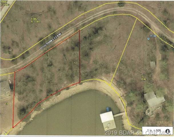 TBD Lot 3 & 4 Bittersweet Lane, Rocky Mount, MO 65072 (MLS #3521831) :: Coldwell Banker Lake Country