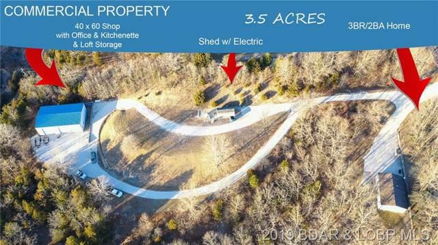 1059 Midway Drive, Linn Creek, MO 65052 (MLS #3521887) :: Century 21 Prestige