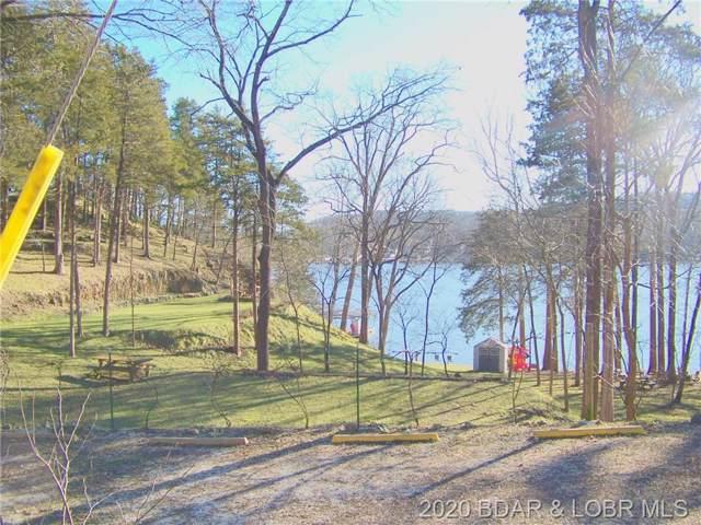 Lake Valley Drive, Camdenton, MO 65020 (#3522020) :: Matt Smith Real Estate Group