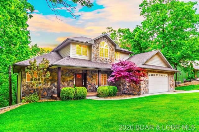 457 Foxhead Shores Drive, Linn Creek, MO 65052 (MLS #3522122) :: Century 21 Prestige