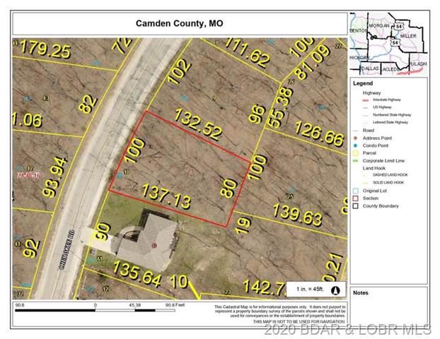Lot 200 Kays Point #8, Lake Ozark, MO 65049 (MLS #3522168) :: Coldwell Banker Lake Country