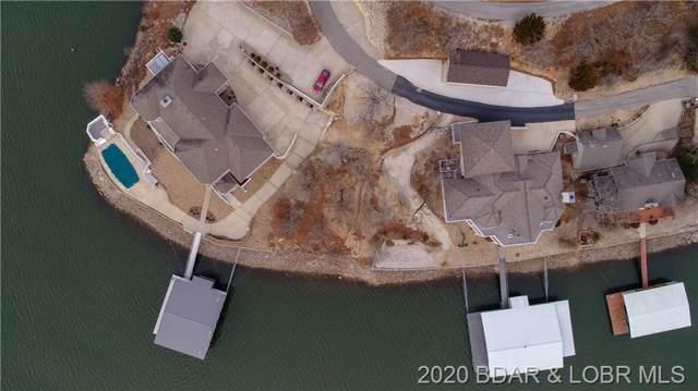 TBD Woodland Point, Linn Creek, MO 65052 (MLS #3522215) :: Century 21 Prestige